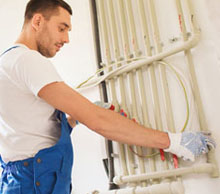 Commercial Plumber Services in Port Hueneme, CA